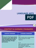 13 MC - Language Arts