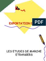 Exportation de Pme