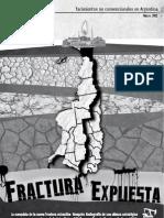 Fractura Expuesta, Yacimientos no convencionales en Argentina