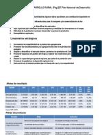 Presentación Agropecuario Rural PND
