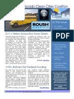 SC4 March 2012 Newsletter