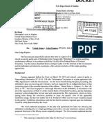 USA Letter John Campos Case