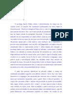 A MÚSICA PARA CRIANÇAS NA EDUCAÇÃO ESPECIAL EM ATIVIDADES NO CAEE DO INESPEC