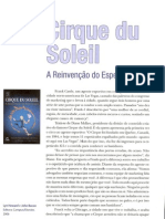 Cirque Du Soleil - A Reinven%C3%A7ao Do Espetaculo[1]