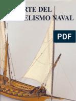 [a.N.C.R.E.] - El Arte Del Modelismo Naval