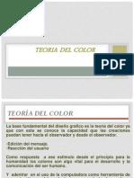 Teoria Del Color y Pixel