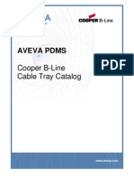 B Line PDMS Tray Manual
