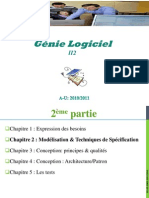 GL 05 Modélisation&Spec