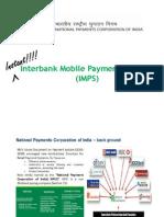 IMPS Process Flow