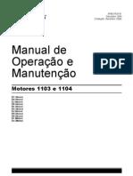 Manual Operacao e Manutencao Motores Perkins