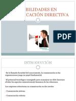 Com Directiva