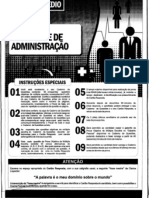 1286ipamb 01 2011 Prova Assistente de Administracao