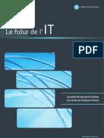 Futur de l IT