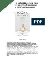 yoga para el embarazo noventa y dos safe suave se extiende adecuadas para las mujeres embarazadas  - averigüe por qué me encanta!