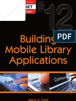 Mobile Applications for Libraries