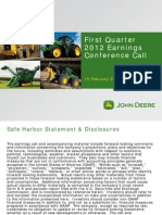 Deere 2012_firstquarter_confcallslides