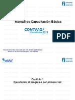 Manual de CONTPAQ i® Contabilidad 2012
