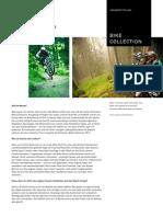 Zimtstern Bike Kollektionsuebersicht 2012