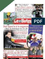 LE BUTEUR PDF du 20/04/2012