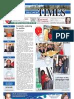 April 20, 2012 Strathmore Times