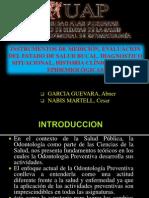 Instrumentos de Medicion -Preventiva 2012