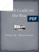 North Grade on the Rise1
