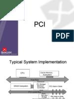 PCI Basics
