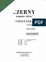 Czerny-60 Smal Etudes