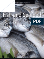 Microbiology Handbook Fish and Seafood