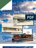 Nevada Airports Directory (2009)