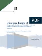 Guia Para Exame 70-282