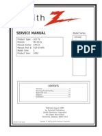 ZLD15A1B Service Manual