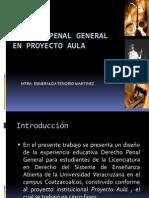 Derecho Penal General Proyecto Aula Noviembre