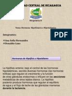 Bioquimica hormo