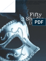 April Free Chapter - Fifty Shades Darker by E. L. James