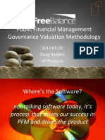 2012 04 19 Governance Valuation