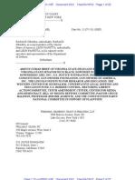 SDNY - NDAA Amicus Brief