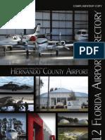 Florida Airports Directory (2012)