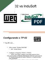 TP-02 vs Indusoft