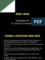 Notes China