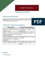 Información General Flash 2012