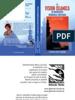 Christine Schirrmacher - La Vision Islamica