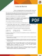 INDICE_BARTHEL Evaluacion Funcional
