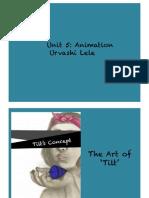 Animation Presentation