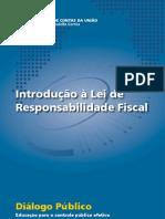 Introdução à Lei de Responsabilidade Fiscal
