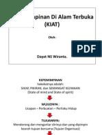 KIAT - PIM4