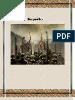 Trabajo Final Imperio Romano