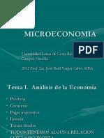 El Problema Economico Rev 2012[1]