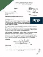 OBSERVACIONES DE LA CONTRALORÍA MUNICIPAL DE POPAYÁN CAUCA SOBRE VISITA HUMEDAL UNIVERSIDAD DEL CAUCA