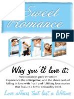 Mills & Boon Sweet Romance - Chapter Sampler
